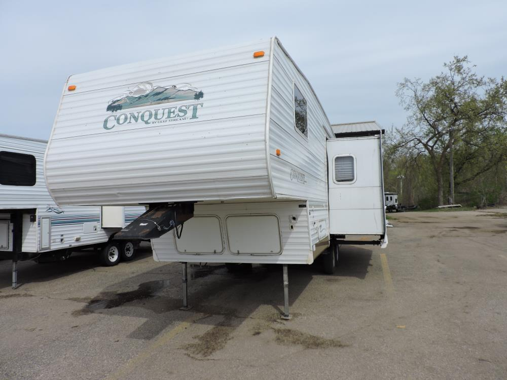 2003 Conquest  26FRBW